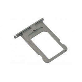 iPhone 5s Nano SIM card tray (Silver)