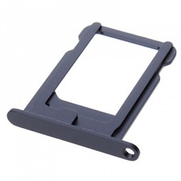 iPhone 5s Nano SIM card tray (Space Grey)