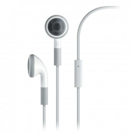 iPhone & iPod & iPad Headphones