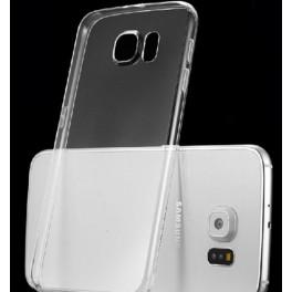 Galaxy S6 Edge case (Clear)