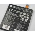 LG Nexus 5 / BL-T9 Battery