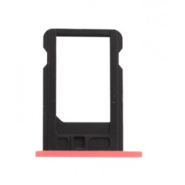 iPhone 5c SIM card tray (Pink)