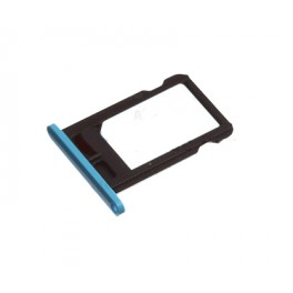 iPhone 5c SIM card tray (Blue)