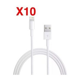 10 Pack - Lightning to USB Cable