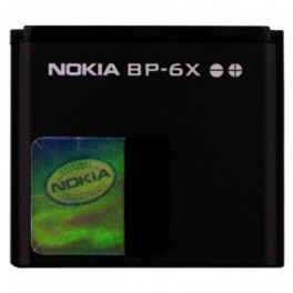Nokia BP-6X / BP6X Battery