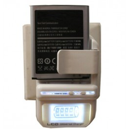 Universal Multi-Function Battery Charger