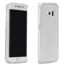 Galaxy S6 Edge Plus case (White)