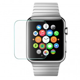 iWatch Glass Screen Protector - 42mm
