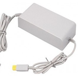 Nintendo Wii U Console Mains Charger