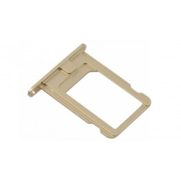 iPhone SE SIM card tray (Gold)