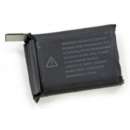 iWatch Battery - 38mm A1578