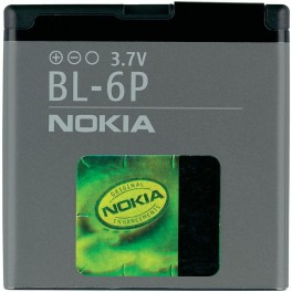 Nokia BL-6P / BL6P Battery