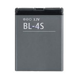 Nokia BL-4S / BL4S Battery