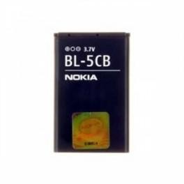 Nokia BL-5CB / BL5CB Battery