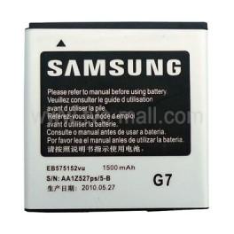 Galaxy S1 i9000 Battery