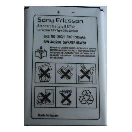 Sony Ericsson BST-41 Battery