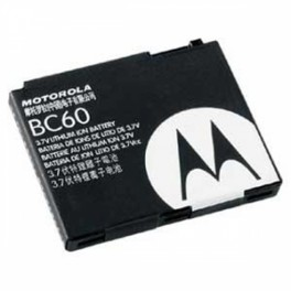 Motorola BC60 Battery