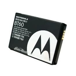 Motorola BT60 Battery