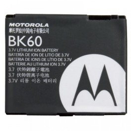 Motorola BK60 Battery