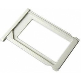 iPhone 3G / 3Gs SIM card tray (White)