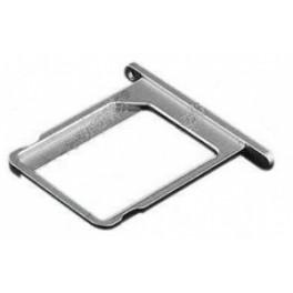 iPad Micro SIM card tray (Silver)