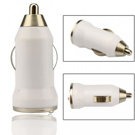 Universal USB Car Charger Adapter