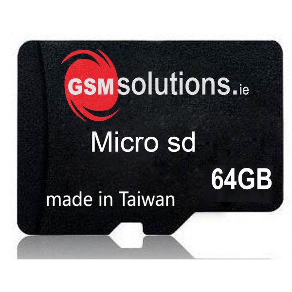 gsm solutions micro sd memory card. Black Bedroom Furniture Sets. Home Design Ideas