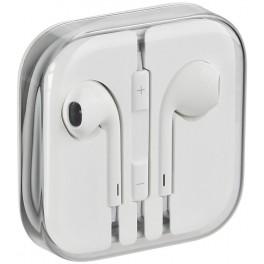 Earpods for iPhone, iPod & iPad.