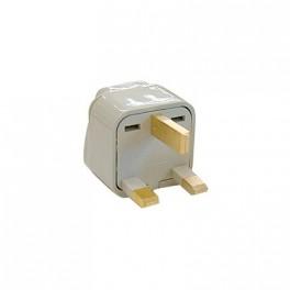 3 Pin Plug Travel Adapter