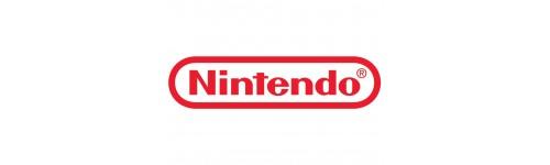Nintendo Batteries