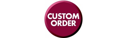 Custom Design Orders