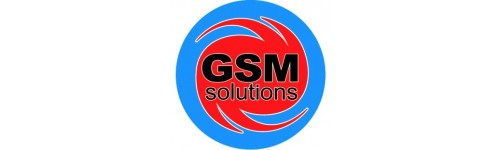 Official GSM Merchandise